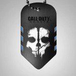 Identificaciones de Call of Duty <br/> para fines caritativos