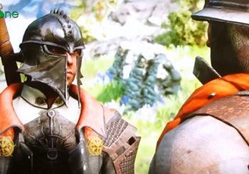 Dragon Age Inquisition podría tener multijugador