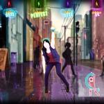 Just Dance 2014, baila desde el lanzamiento