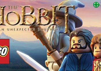 LEGO The Hobbit para el 11 de Abril
