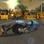 Nuevas imágenes y trailer live action <br/> de Lococycle