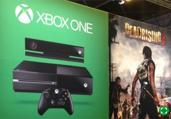 SoloXboxOne en Madrid Games Week