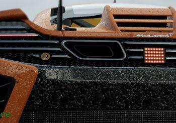 Project CARS aprovechará las características exclusivas de XBOX One