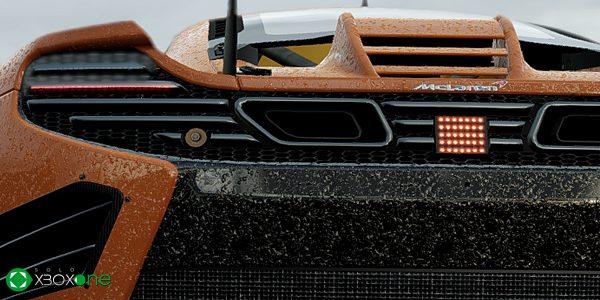 El sonido es importante para Project CARS