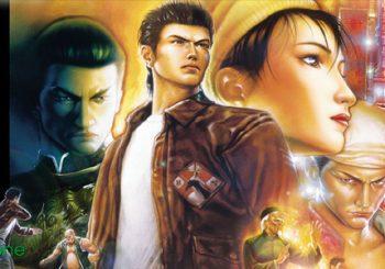 Sega renueva la marca Shenmue en Japón