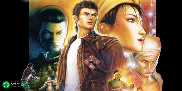 Yu Suzuki abre la puerta de nuevo a un posible Shenmue 3