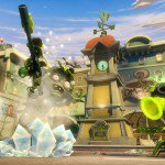 Fecha de lanzamiento y <br/> gameplay de Plants vs Zombies 2:Garden Warfare 1
