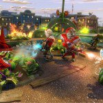 Fecha de lanzamiento y <br/> gameplay de Plants vs Zombies 2:Garden Warfare 2