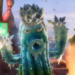 Fecha de lanzamiento y <br/> gameplay de Plants vs Zombies 2:Garden Warfare 4