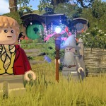 Warner confirma LEGO El Hobbit 1