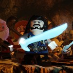 Warner confirma LEGO El Hobbit 2