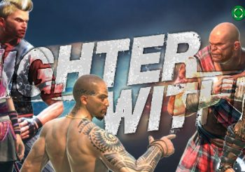 Explicando el sistema de combate de Fighter Within