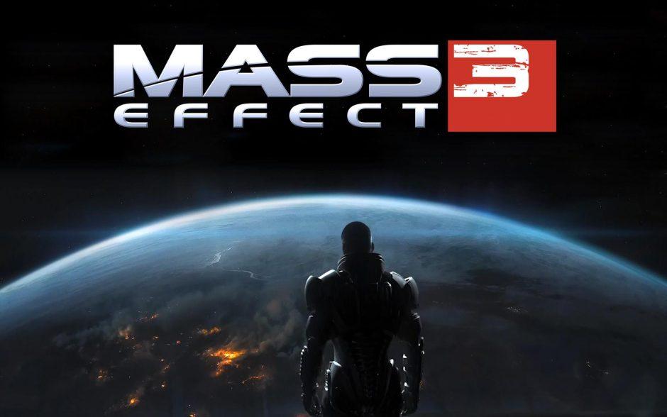 Felicidades, Mass Effect 3 cumple 8 años