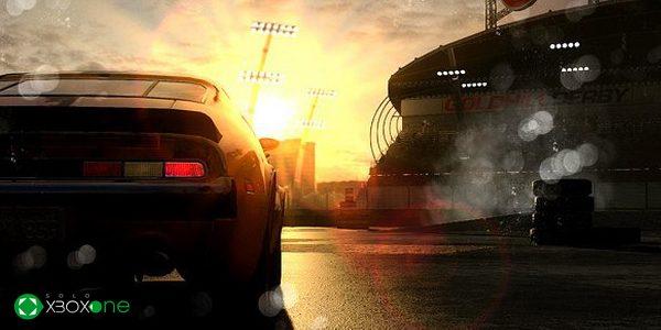 Next Car Game en Kickstarter