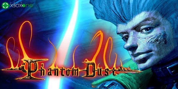 Dos nuevos artworks del nuevo Phantom Dust