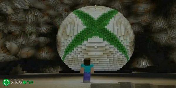 Minecraft para xbox one confirmar a el soporte de mods for Porte xboxlive