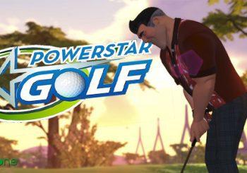 Desvelados los logros de Powerstar Golf