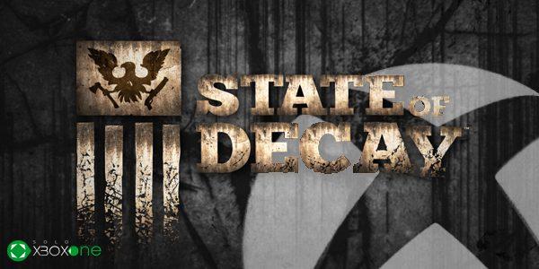 State Of Decay para Xbox One podría estar muy cerca de concretarse