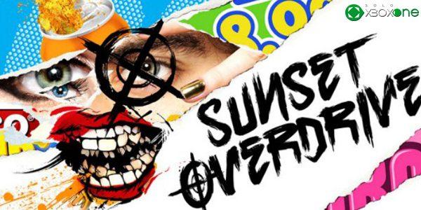 La versión digital de Sunset Overdrive tendrá contenido extra exclusivo