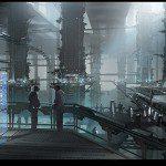 Double Helix apuesta por el sci-fi