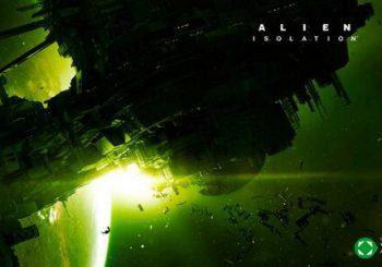 Se confirma oficialmente Alien Isolation