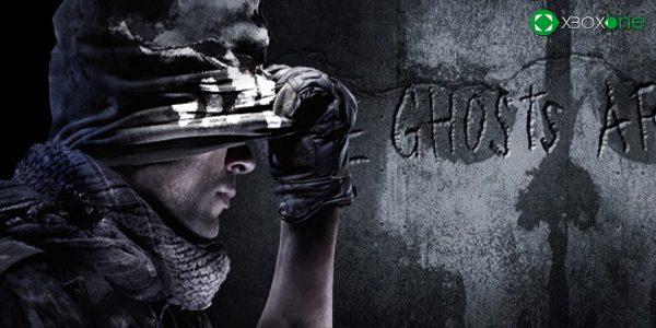 La próxima semana será lanzado Nemesis, el último DLC de COD: Ghosts