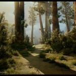 Nueva información e imágenes de<br/> Dragon Age Inquisition