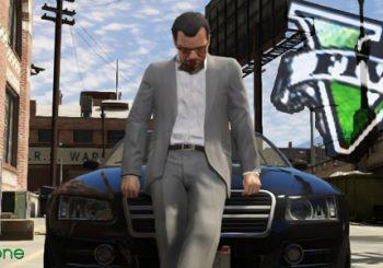 Grand Theft Auto V ya disponible en Xbox One