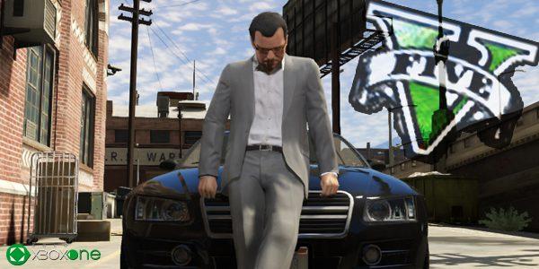 ¿Grand Theft Auto V para el 7 de noviembre?