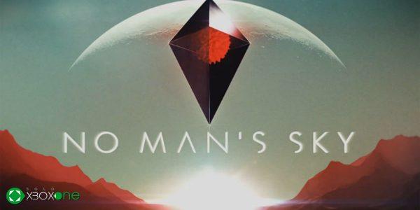 Hello Games prefiere no hablar por el momento de la versión de No Man's Sky de Xbox One