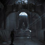 Thief, historias de la ciudad, <br/> estrena su segundo capítulo 1