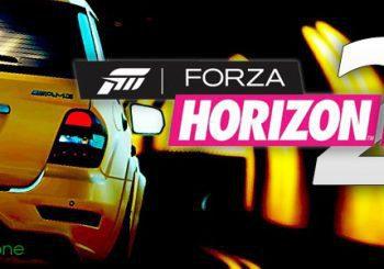 Más detalles de Forza Horizon 2
