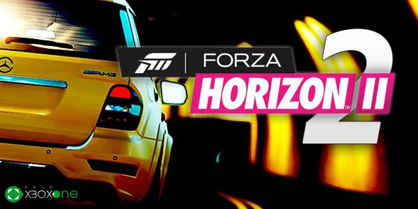 Forza Horizon 2 llegará en otoño a XBOX One