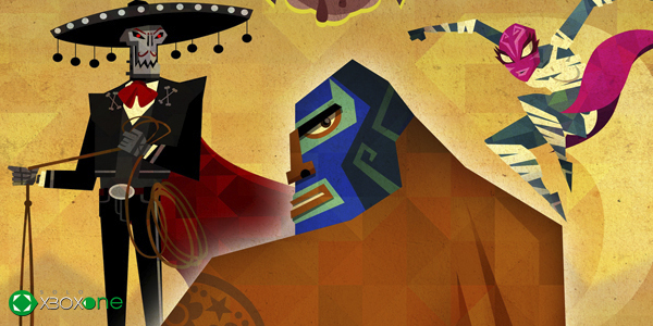 Nuevo trailer de Guacamelee Super Turbo Championship Edition