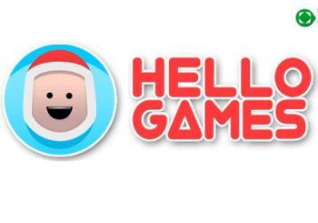 Las oficinas de Hello Games se inundan