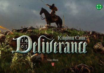 Nueva imagen de Kingdom Come: Deliverance