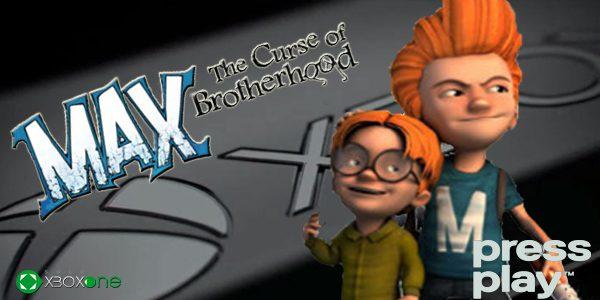 Lista de logros de Max: The Curse of Brotherhood