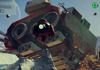 Así es No Man's Sky, lo nuevo de Hello Games