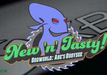 Negociaciones para llevar el remake de Oddworld,<br/> al catálogo de XBOX One