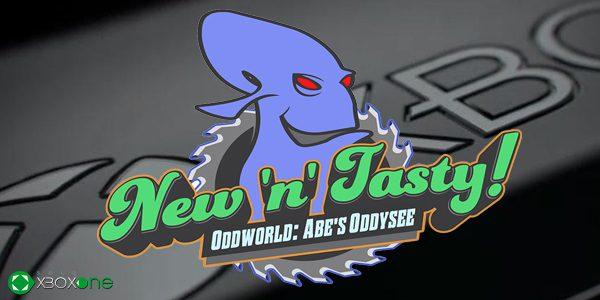 Comparativa visual de Abe's Oddysee vs Oddworld: New 'n' Tasty