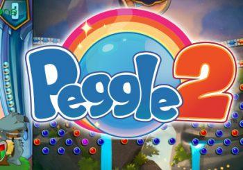 PopCap muestra nuevos videos de Peggle 2