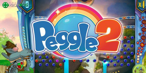 Peggle 2 se actualiza con modo multijugador