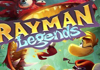 Rayman Legends verá la luz el 27 de Febrero