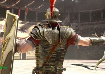 Streaking en Ryse: Son of Rome