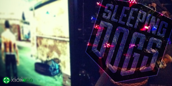 Anunciado Sleeping Dogs Definitive Edition para Xbox One