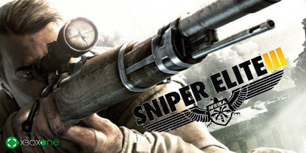 """El impresionante trailer """"Perfect Shot"""" de Sniper Elite 3"""