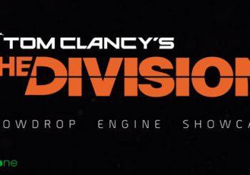 Ubisoft desvela Snowdrop en la VGX