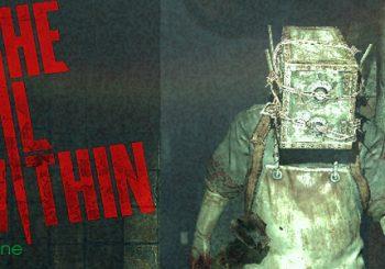 Nuevo trailer de The Evil Within
