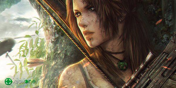 Los matices de Tomb Raider para Kinect