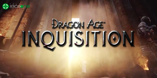 Dragon Age Inquisition es más que una evolución de Mass Effect